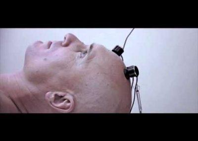 THX 1138 – Scanner scene