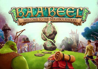 Baa'beel